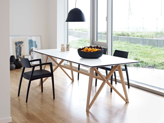Minimalist & Modern Dining Table Sets