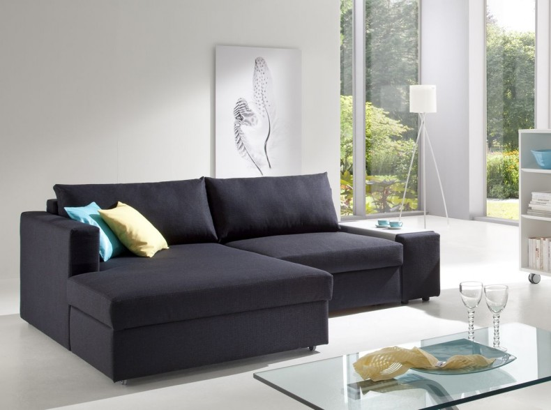 benefits can you get when buying a corner sofa bed