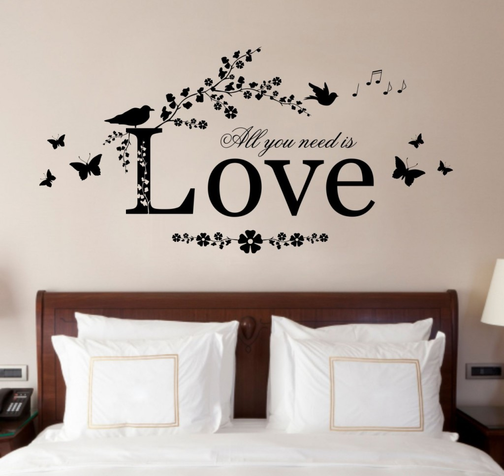 Quote Wall Art Ideas