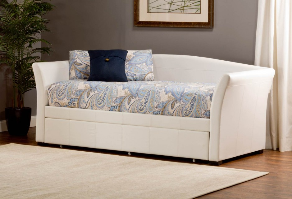 daybed with trundle decorating tips benefits