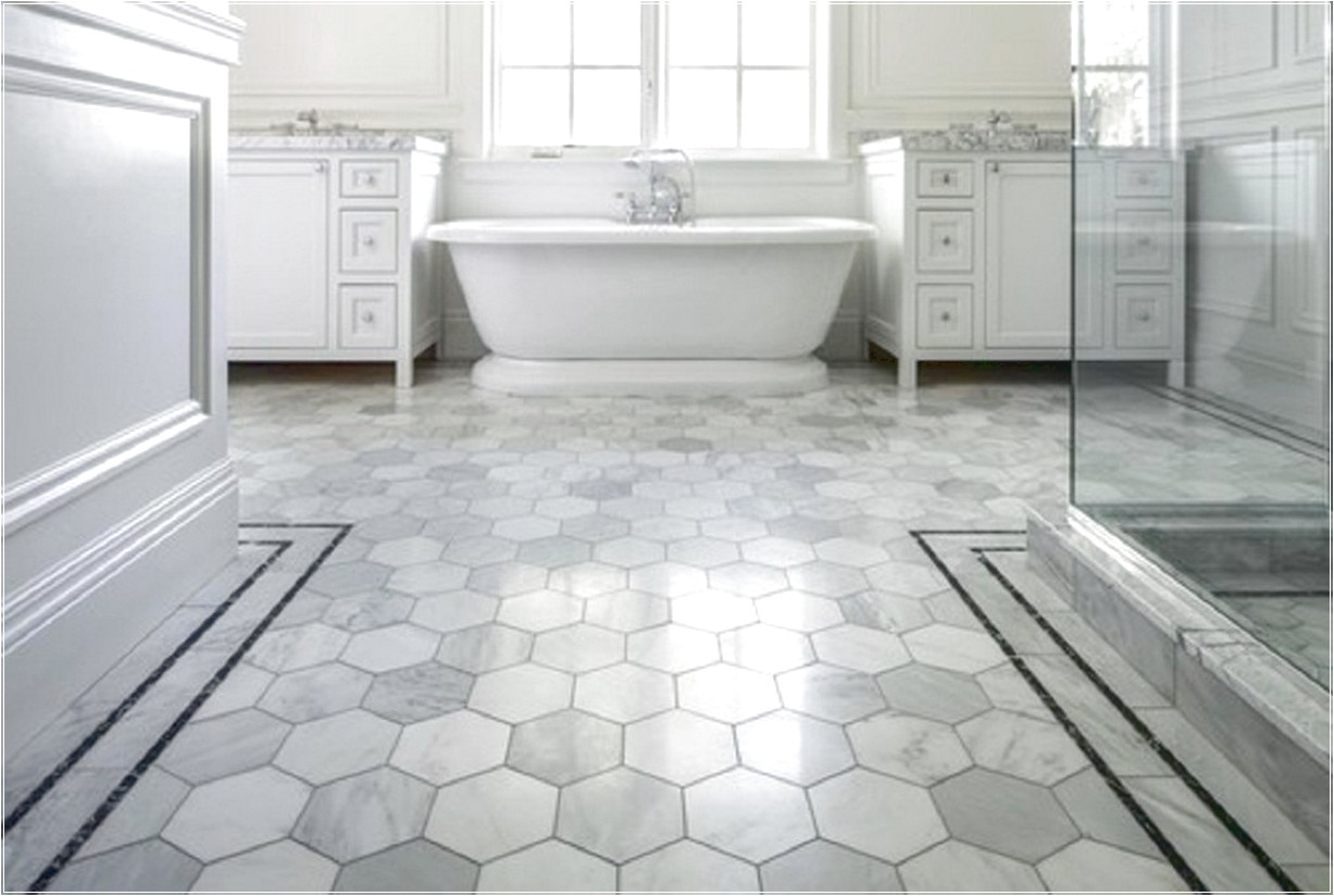 Bathroom Floor Tiles Ideas For Small Bathroom