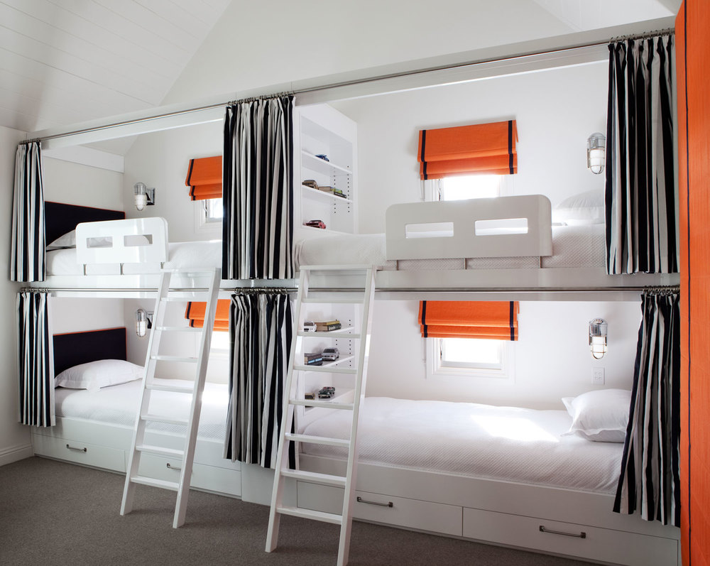 Built In Loft Beds With Stairs For Adults
