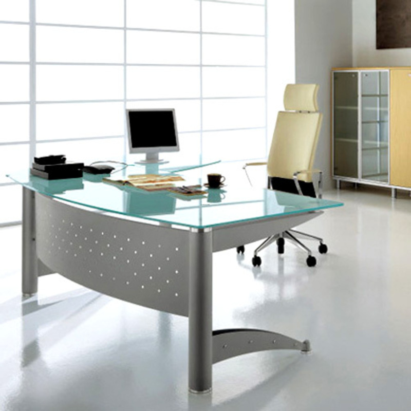 Modern Home Office Desks