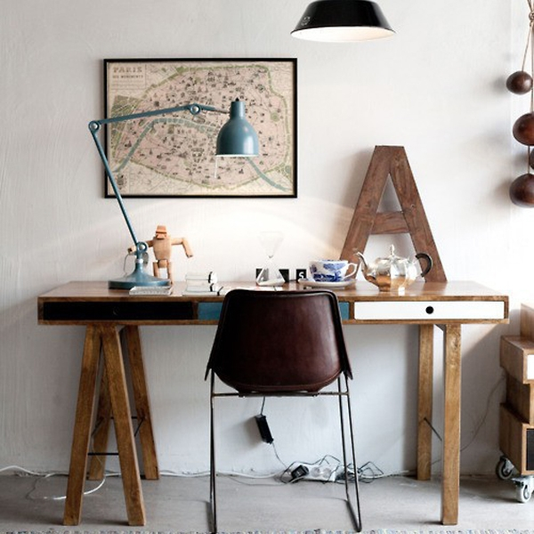 Home Office Desk Ideas home office desk - pueblosinfronteras