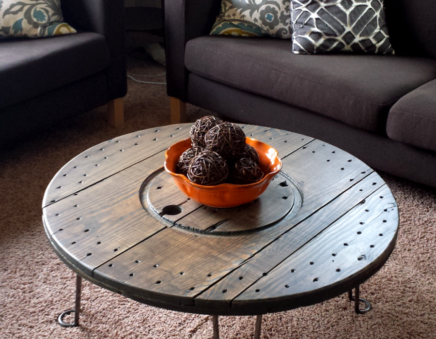 10 Stunning DIY Coffee Table Designs Ideas InOutInterior