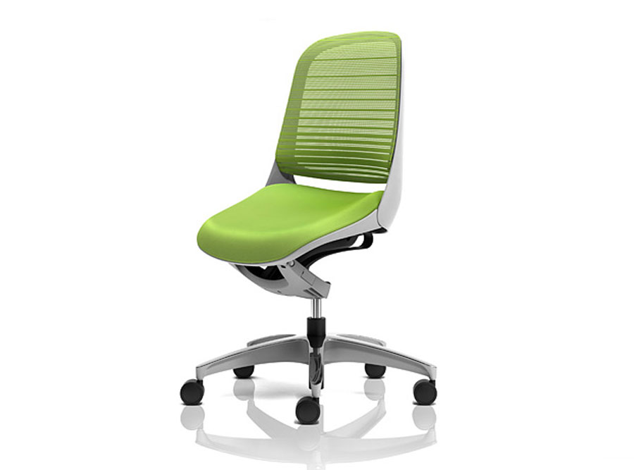 Decorative Ergonomic Office Chair