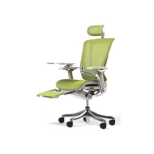 Ergonomic Office Chairs With Footrest