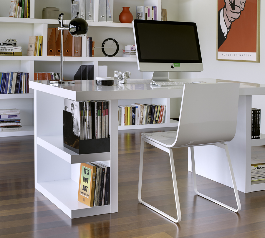 Decorative Home Office Desks Ideas