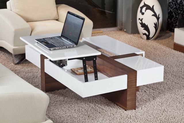 Modern Coffee Table modern coffee table - the best choice for the living room