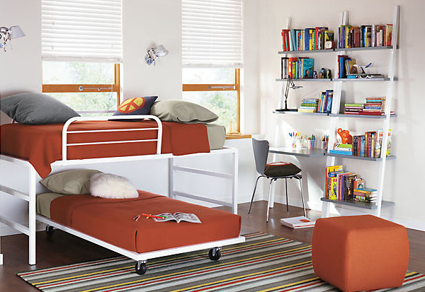Modern Loft Beds For Adults