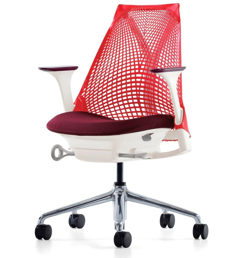 Modern Ergonomic Office Chairs Design Ideas