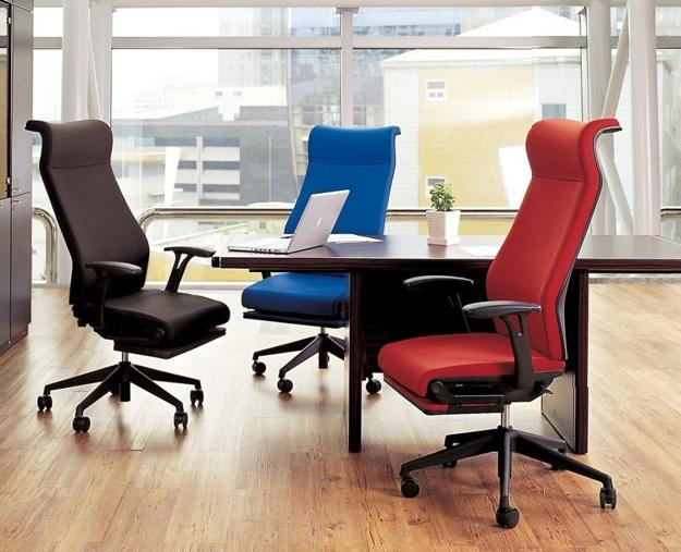 Modern Ergonomic Office Chairs