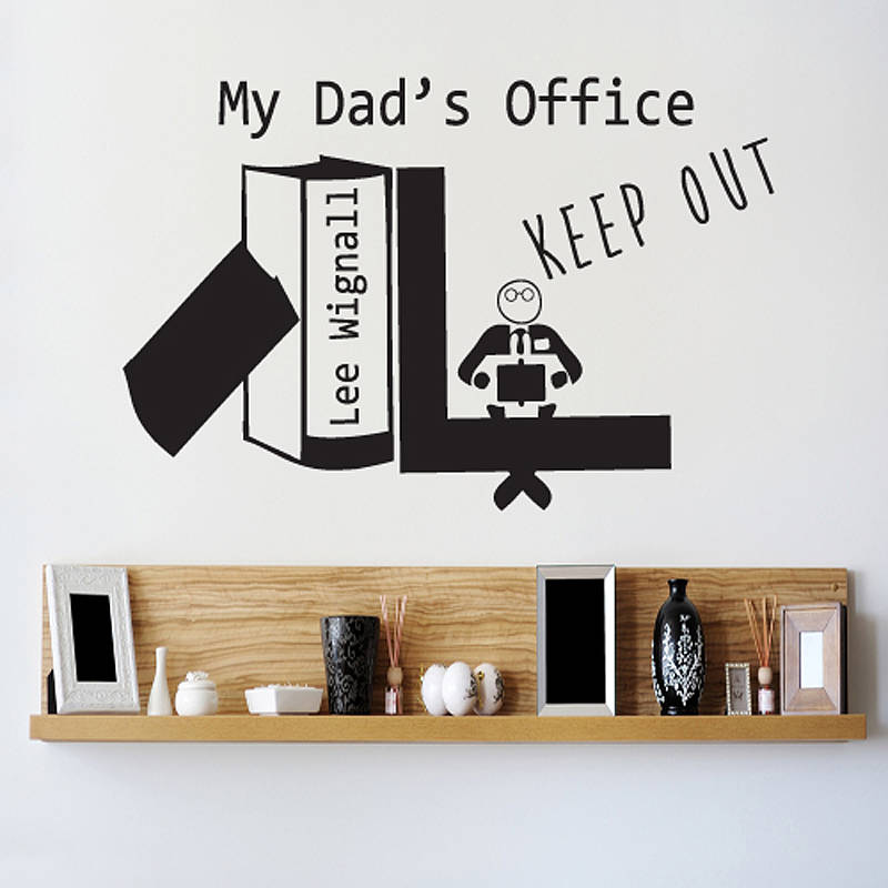Wall Art Stickers For Office