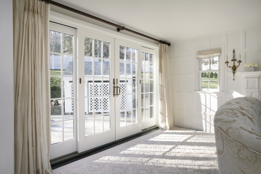 Ordinaire ... Sliding Patio French Doors ...