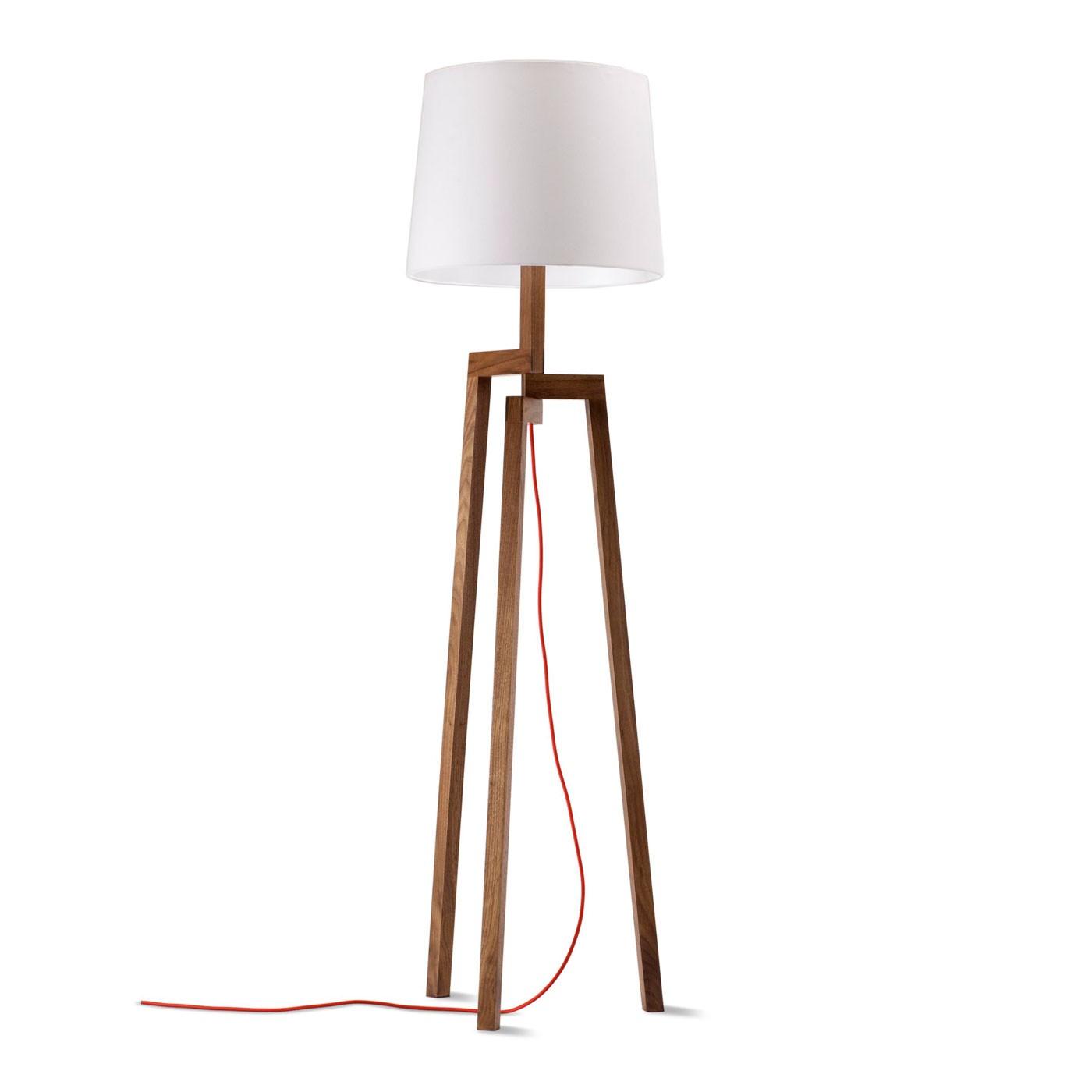 Modern floor lamps sleek elegant styles inoutinterior Modern floor lamps