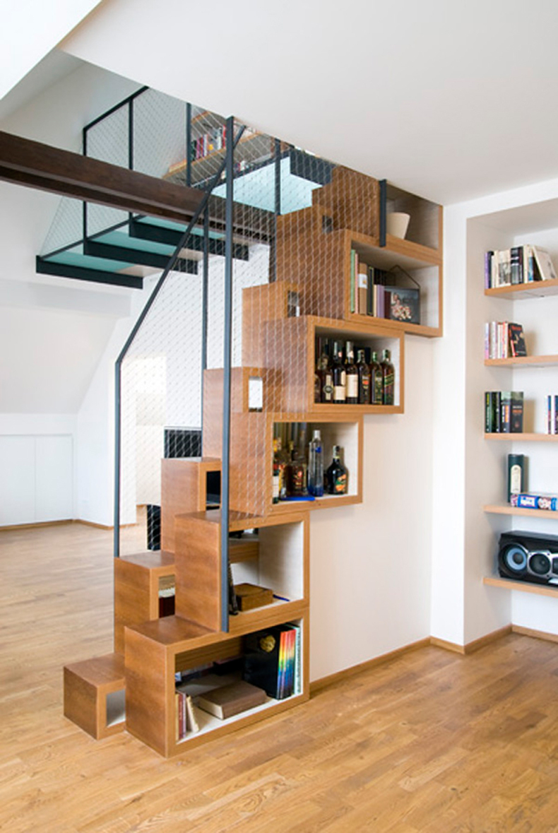 Cool Wooden WIne Racks