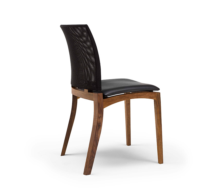 Contemporary dining chairs designs ideas inoutinterior for Contemporary furniture dining chairs