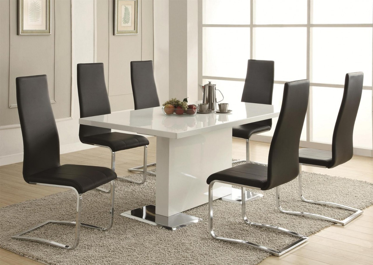 Modern DIning Table Sets