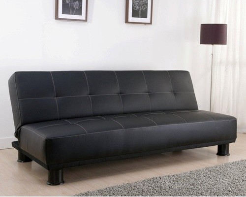 Modern Futon Sofa Bed