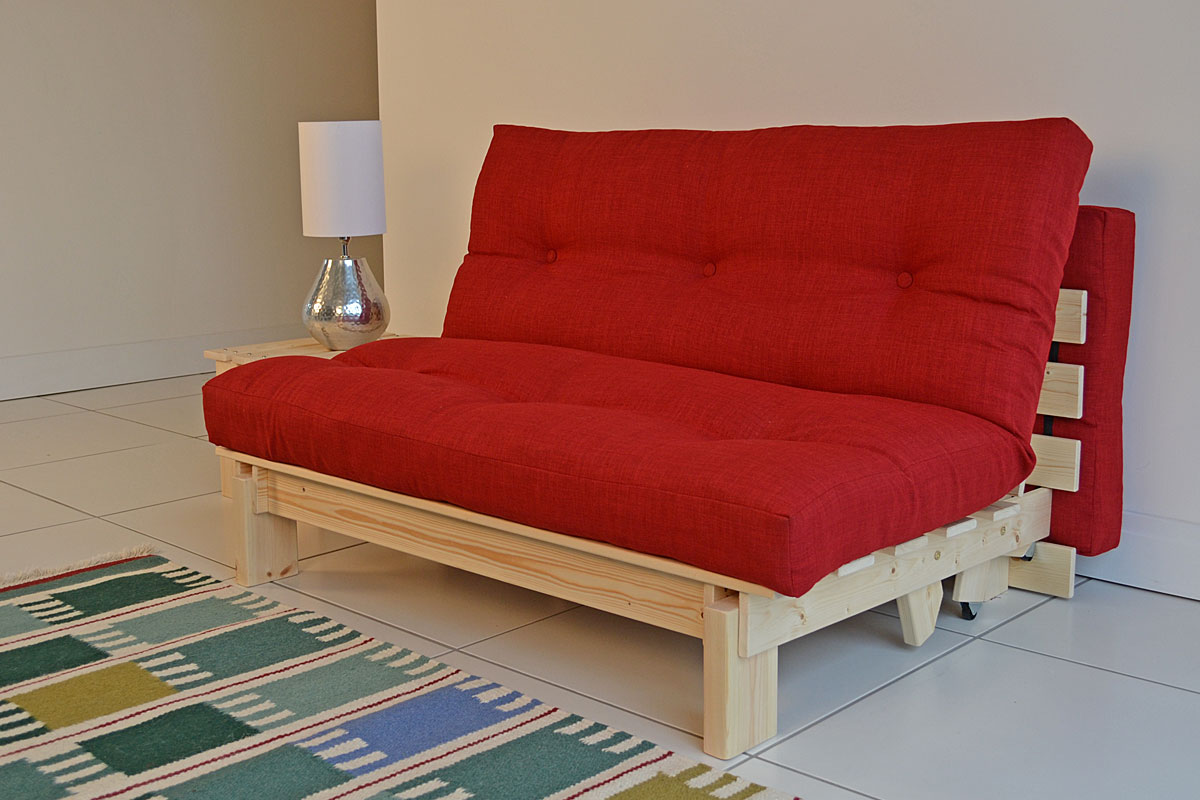 Futon sofas roselawnlutheran for Sofa bed futon
