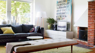 Simple Apartment Living Room Ideas On A Budget