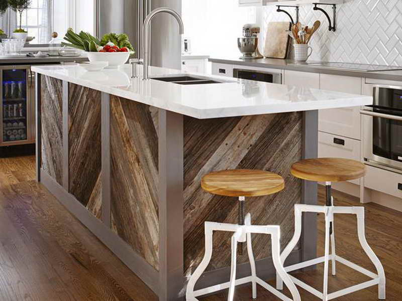 Kitchen Island Ideas WIth Sink