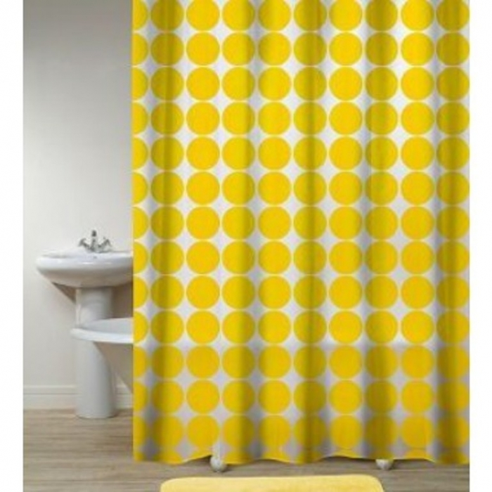 Park Shower Curtain Yellow Buy Park B Smith 174 Strings
