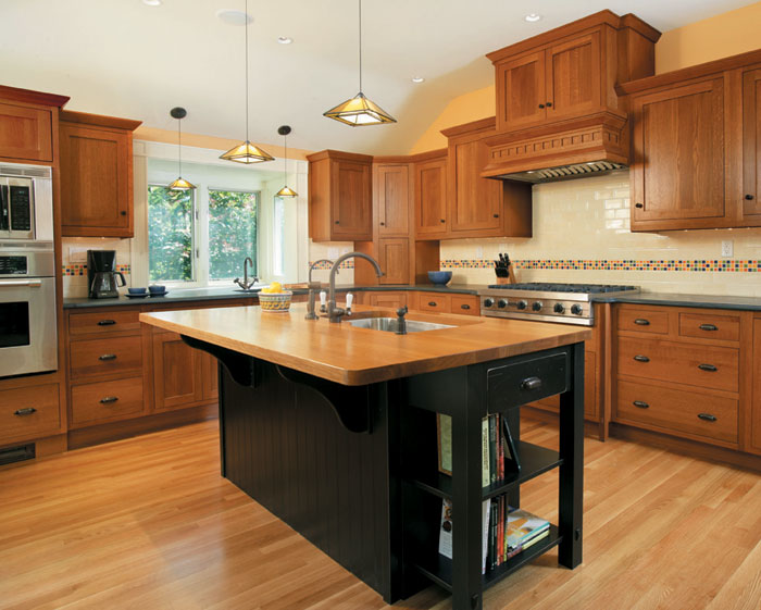 Kitchen Sink Island : Kitchen Island Ideas & How To Make A Great Kitchen Island ...