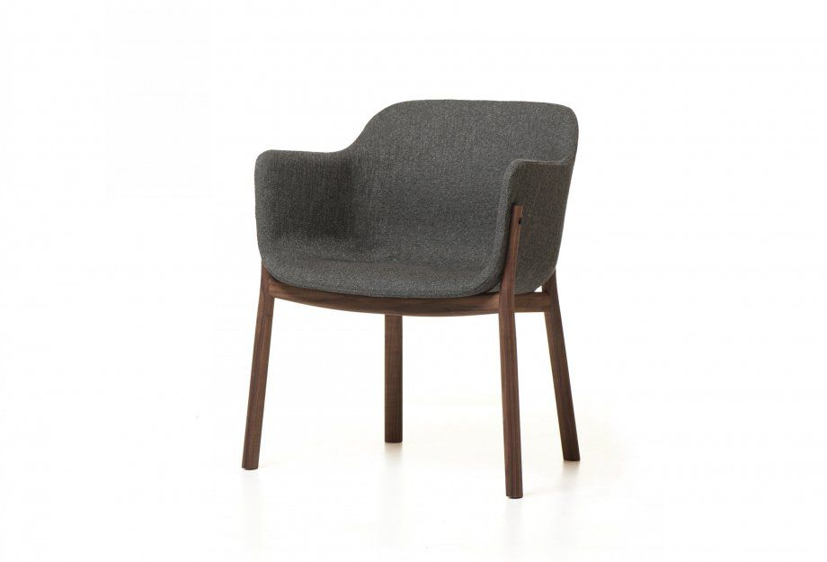 contemporary upholstered dining chairs
