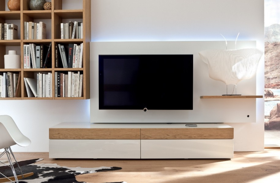 Wood Modern Tv STands